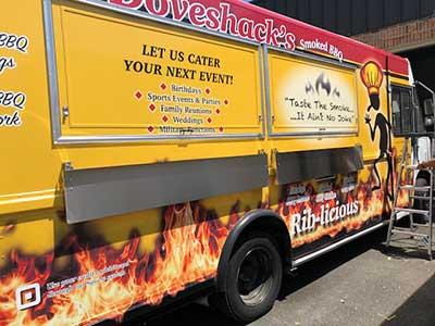 rib truck
