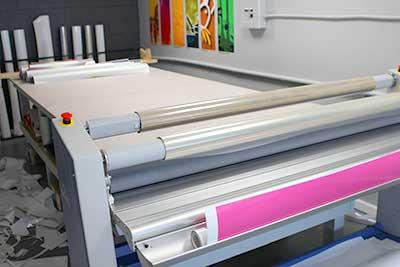 graphics printer